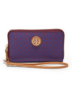 Tory Burch - Halland Smart Phone Case