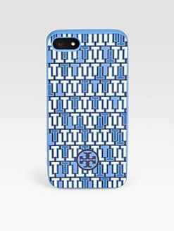 Tory Burch - Multi-T Logo Case For iPhone 5
