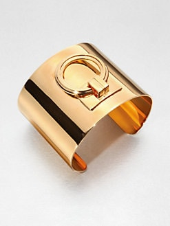 Tory Burch - Door Knocker Cuff Bracelet