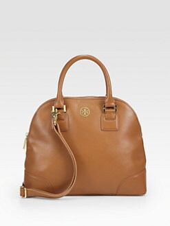 Tory Burch - Robinson Small Dome Satchel