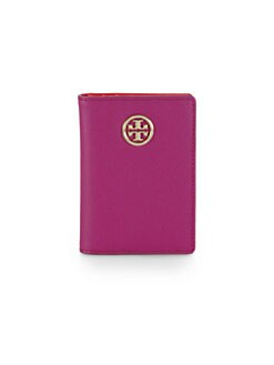 Tory Burch - Robinson Transit Pass Holder