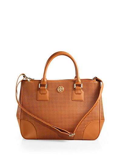 Robinson Perforated Tote