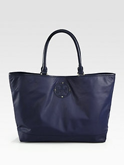 Tory Burch - Nylon Stacked Tote
