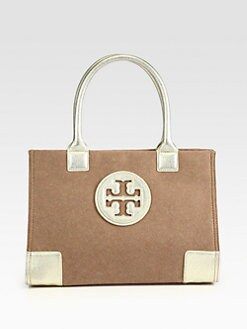 Tory Burch - Felt Mini Ella Tote