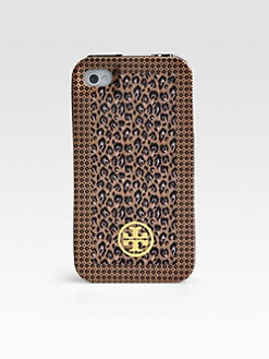 Tory Burch - Wray Printed Hardcase For iPhone 5