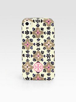 Tory Burch - Sintra Softcase for iPhone 4/4s