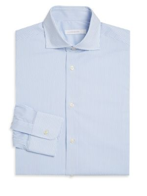 Corkz Striped Dress Shirt