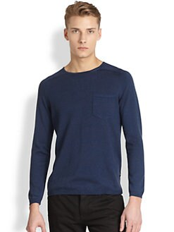 J. Lindeberg - Anders Sweater