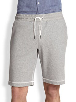 J. Lindeberg - Percy Easy Sweat Shorts