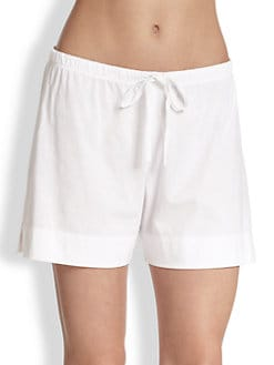 Cottonista - Cotton Drawstring Shorts