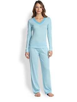Cottonista - Stripe Pajama Set