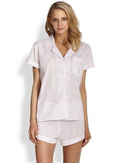 Cottonista - Shortie Pajama Set