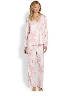 Cottonista - Pima Cotton Knit Pajamas