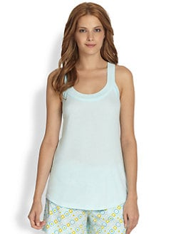 Cottonista - Palm Springs Weekend Tank Top