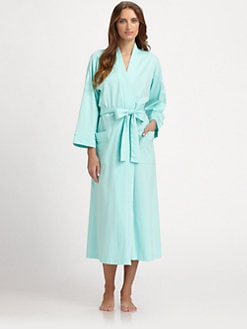 Cottonista - Long Cotton Robe