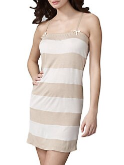 Vera Wang - Great Escape Chemise