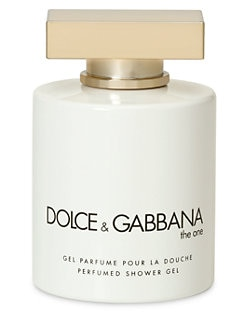 Dolce & Gabbana - The One Shower Gel/6.7 oz.