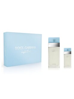 Dolce & Gabbana - Dolce & Gabbana Light Blue Set