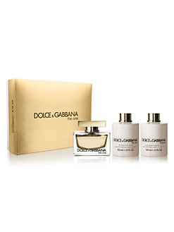 Dolce & Gabbana - Dolce & Gabbana The One Set