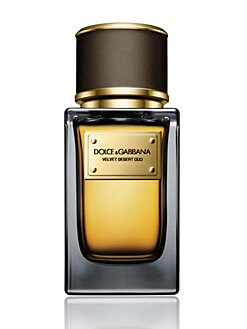 Dolce & Gabbana - Velvet Desert Oud Eau De Parfum/1.7 oz.