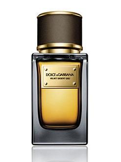 Dolce & Gabbana - Velvet Desert Oud Eau De Parfum