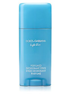 Dolce & Gabbana - DG Light Blue Deodorant Stick/1.7 oz.