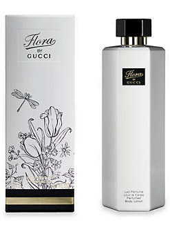 Gucci - Flora by Gucci Body Lotion/6.7 oz.