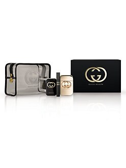 Gucci - Gucci Guilty Holiday Set