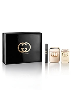 Gucci - Gucci Guilty Set