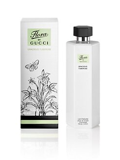 Gucci - Gucci Flora Gracious Tuberose Body Lotion/6.7 oz.