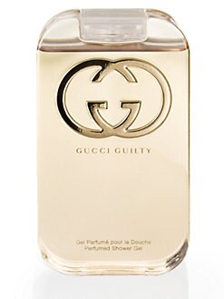 Gucci - Gucci Guilty Shower Gel/6.7 oz.