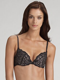 Chantelle - Rive Gauche Push-Up Bra