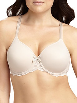Chantelle - Rive Gauche Full Coverage T-Shirt Bra