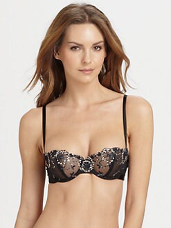 Chantelle - Palais Royale Demi Bra