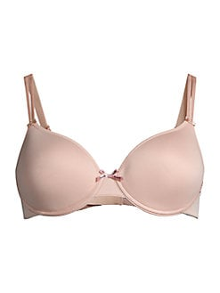 Chantelle - Invisible Memory Foam T-Shirt Bra