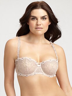 Chantelle - Icone Demi Bra