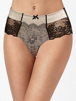 Chantelle - Paris High-Waisted Brief