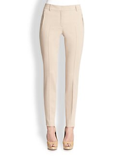 Akris Punto - Cotton Techno Fabia Pants