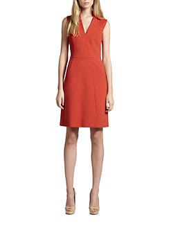 Akris Punto - Jersey Guggenheim Dress
