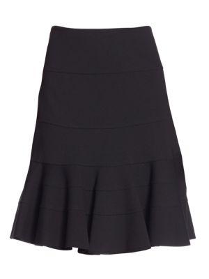 Elements Jersey Flippy Skirt