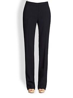 Akris Punto - Wool Tricot Faubourg Pants