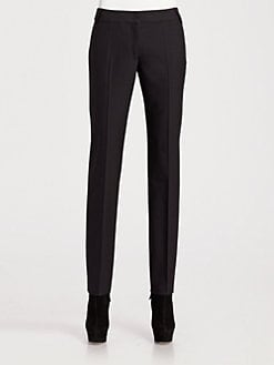 Akris Punto - Narrow-Leg Pants