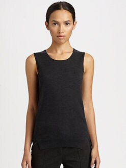 Akris Punto - Knit Wool Tank