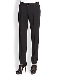 Akris Punto - Wool Mia Pants