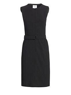Akris Punto - Essentials Sheath Dress