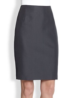 Akris Punto - Pencil Skirt