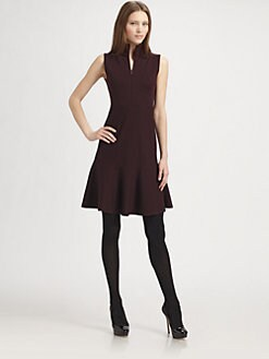 Akris Punto - Wool Dress