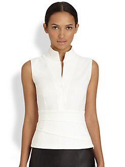 Akris Punto - Sleeveless Top