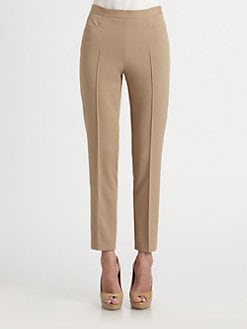 Akris Punto - Cropped Franca Pants