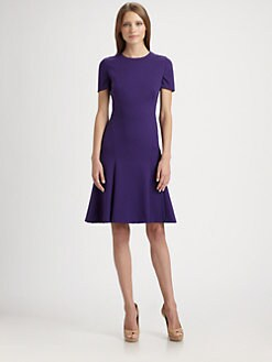 Akris Punto - Jersey Dress